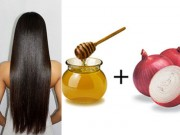 Làm đẹp - 9 cách làm dày tóc nhanh nhất cho chị em du xuân
